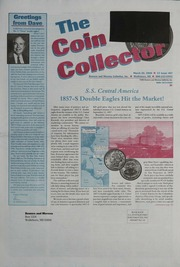 The Coin Collector (#87)