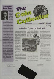 The Coin Collector (#88)