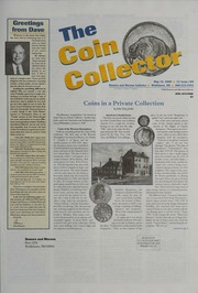 The Coin Collector (#89)