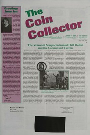 The Coin Collector (#92)