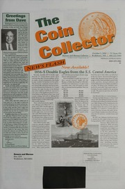 The Coin Collector (#94)