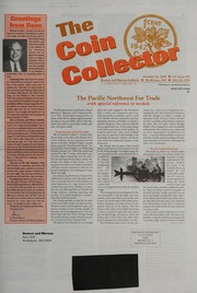 The Coin Collector (#95)
