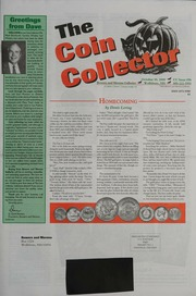 The Coin Collector (#96)