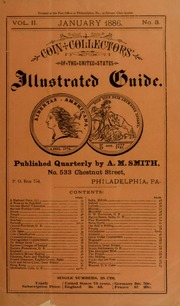 Picture of Coin Collectors' Illustrated Guide