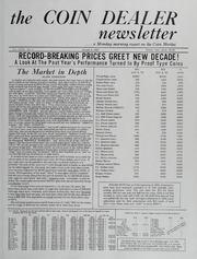 The Coin Dealer Newsletter: 1980
