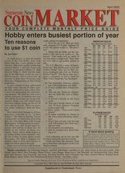 Coin Market April 2000