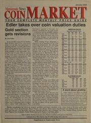 Coin Market January 2000