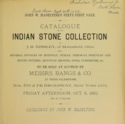 Coins and Antiquities...John Haseltine's Sixty-First Sale