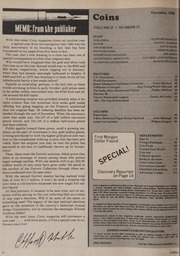 Coins: The Magazine of Coin Collecting - December 1980 (pg. 64)