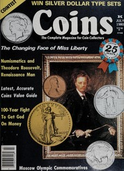 Coins: The Magazine of Coin Collecting - July 1980 (pg. 73)