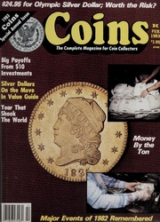 Coins: The Magazine of Coin Collecting - February 1983