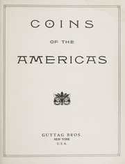Coins of the Americas