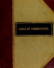 Coins of Connecticut
