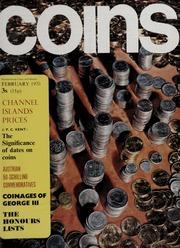 Coins: Vol. 7, No. 2, February 1970