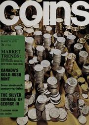 Coins: Vol. 7, No. 3, March 1970