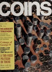 Coins: Vol. 7, No. 5, May 1970