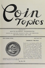 Picture of Coin Topics