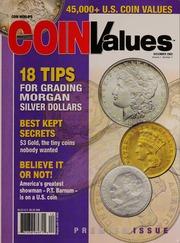 Coin Values [December 2003]