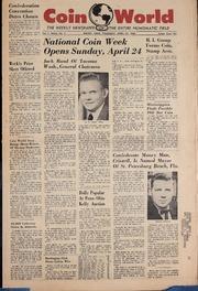Coin World [04/21/1960]