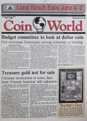 Coin World [06/01/1992]