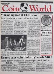 Coin World [01/23/1991]