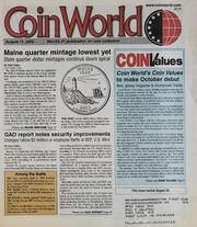Coin World [08/11/2003]