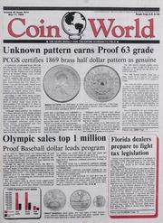 Coin World [05/11/1992]