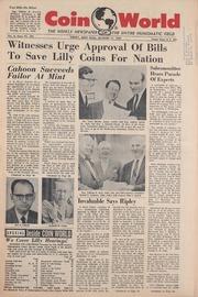 Coin World [11/10/1967]