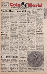 Coin World [05/01/1974]
