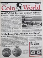 Coin World [06/27/1990]