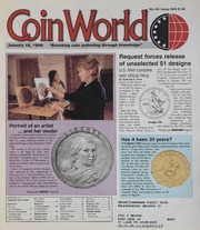 Coin World [01/18/1999]