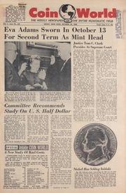Coin World [10/26/1966]
