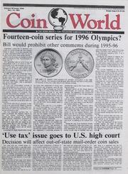Coin World [11/13/1991]