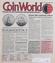 Coin World [12/25/1995]