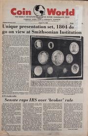 Coin World [08/10/1983]