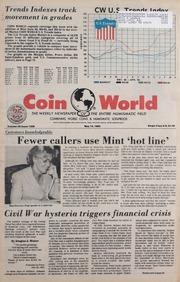 Coin World [05/15/1985]
