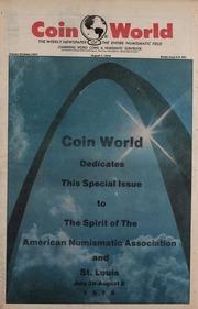 Coin World [08/01/1979]