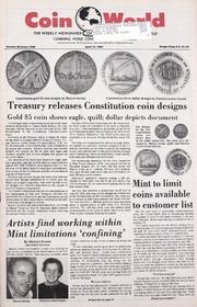Coin World [04/15/1987]