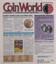 Coin World [01/31/2000]