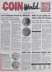 Coin World [01/10/1994]