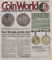 Coin World [11/07/2005]