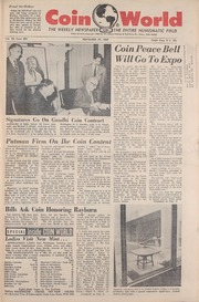 Coin World [11/19/1969]