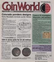 Coin World [03/28/2005]