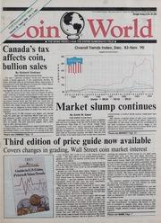 Coin World [01/02/1991]