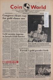 Coin World [11/02/1977]