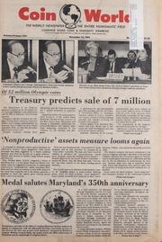 Coin World [11/16/1983]