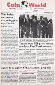 Coin World [05/13/1987] (pg. 53)