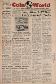Coin World [06/30/1960]