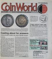 Coin World [06/14/2004]