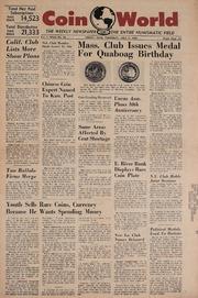 Coin World [07/07/1960]